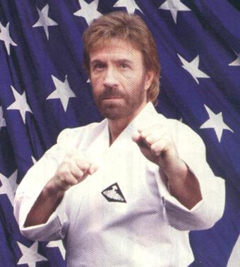 Chuck Norris Chuck_Norris